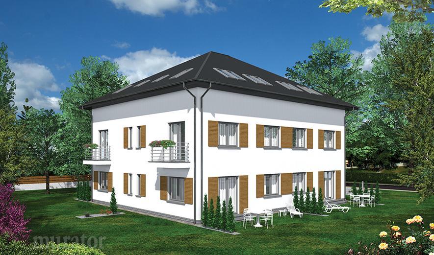 UC47b Budynek mieszkalny (pensjonat)