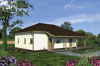 Budynek sanitarny, sezonowy
