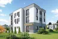 UC63 Budynek mieszkalno-usługowy
