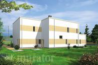 UC65 Budynek usługowy