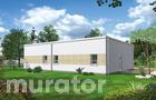 UC68 Budynek usługowy (zaplecza socjalnego)