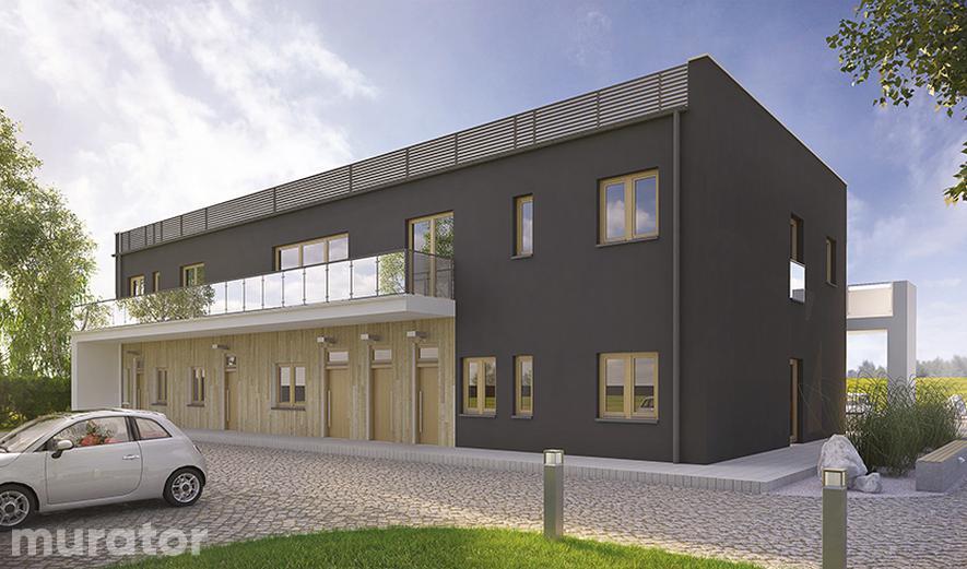 UC69 Budynek mieszkalno-usługowy