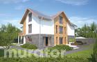 UC70 Budynek mieszkalny (z pokojami gościnnymi)