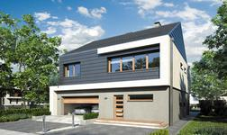 New House III