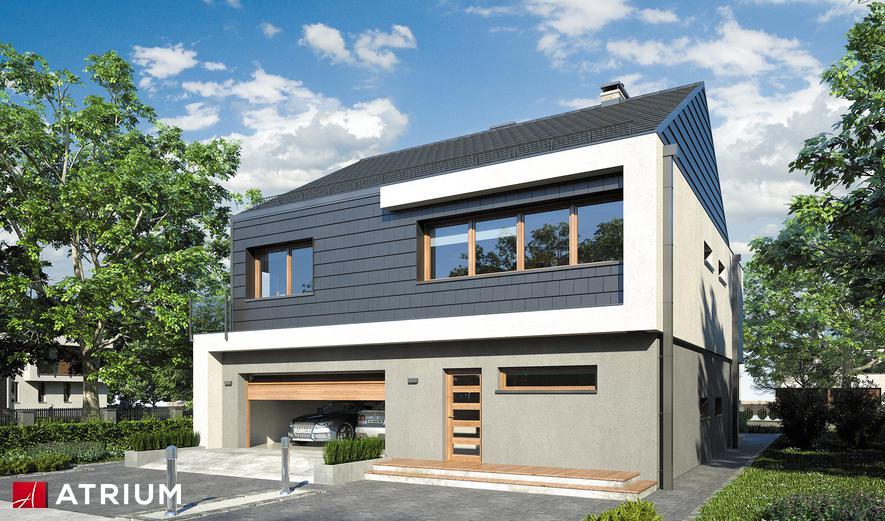 GL1154 New House III