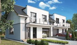 Double House IV