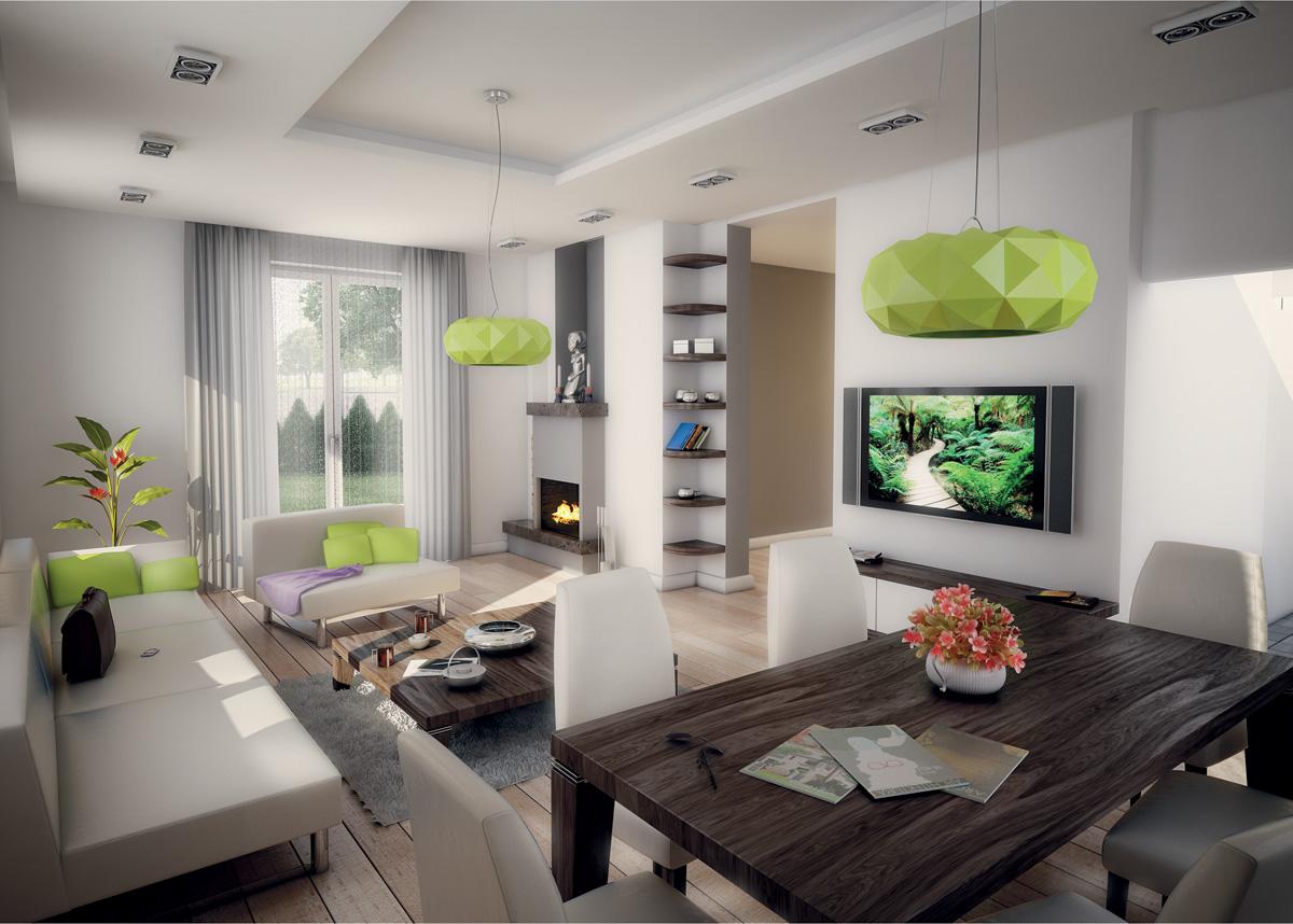 Projekt Domu C240 Dom Z Klasa Murator Projekty