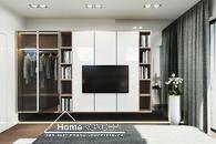 HK02 B HomeKONCEPT-02 B