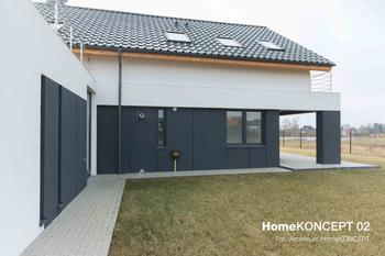 HK02 EN HomeKONCEPT-02 ENERGO Zdjęcie z realizacji