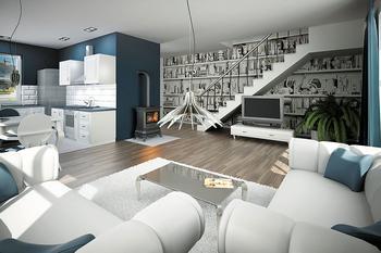 GL 1295 Compact House III