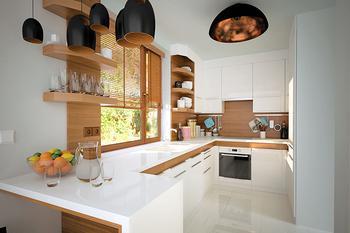 GL 1201 Double House III
