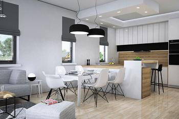 GL1162 Modern House II