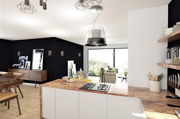 Projekt domu Ka69