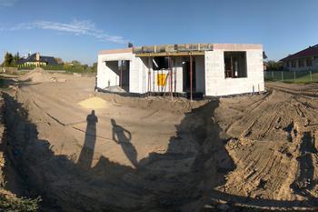 M212 Piasek pustyni Zdjęcie z realizacji