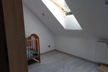 C214 Dom na rozstaju Zdjęcie z realizacji