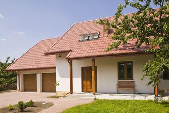 Dom za rogiem
