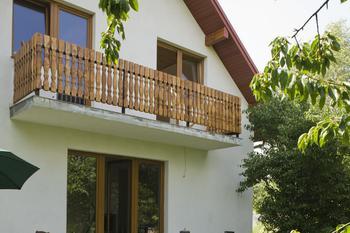 C110 Dom za rogiem Zdjęcie z realizacji
